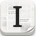 Instapaper app icon